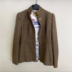 Ted Baker London Wool Jacket
